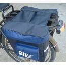 15L-es kerékpáros táska túratáska zsebes