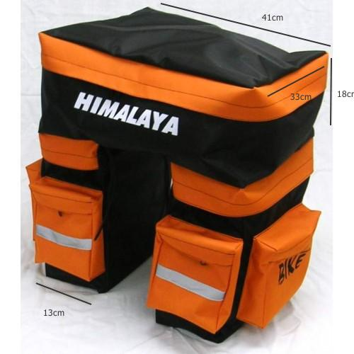 50 2 L-es kerékpáros táska túratáska levehető tetővel c979c177f0