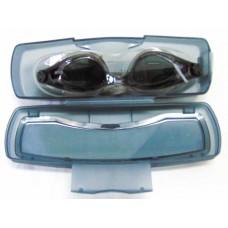 Úszószemüveg tokkal