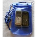 Vízhatlan mobiltelefon-iPhone, pénz tartó tok
