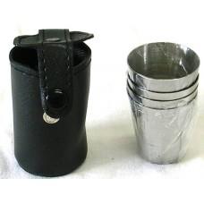 Snapszos pohárkészlet