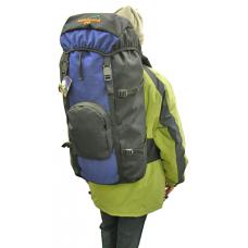 50L-es hátizsák