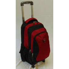 Utazó táska és hátizsák egyben