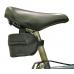 Kerékpáros táska nyeregtáska kicsi