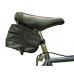 Kerékpáros táska nyeregtáska nagy