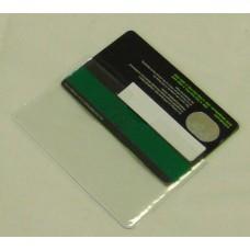 Bankkártya tok