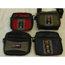 Övre fűzhető táska